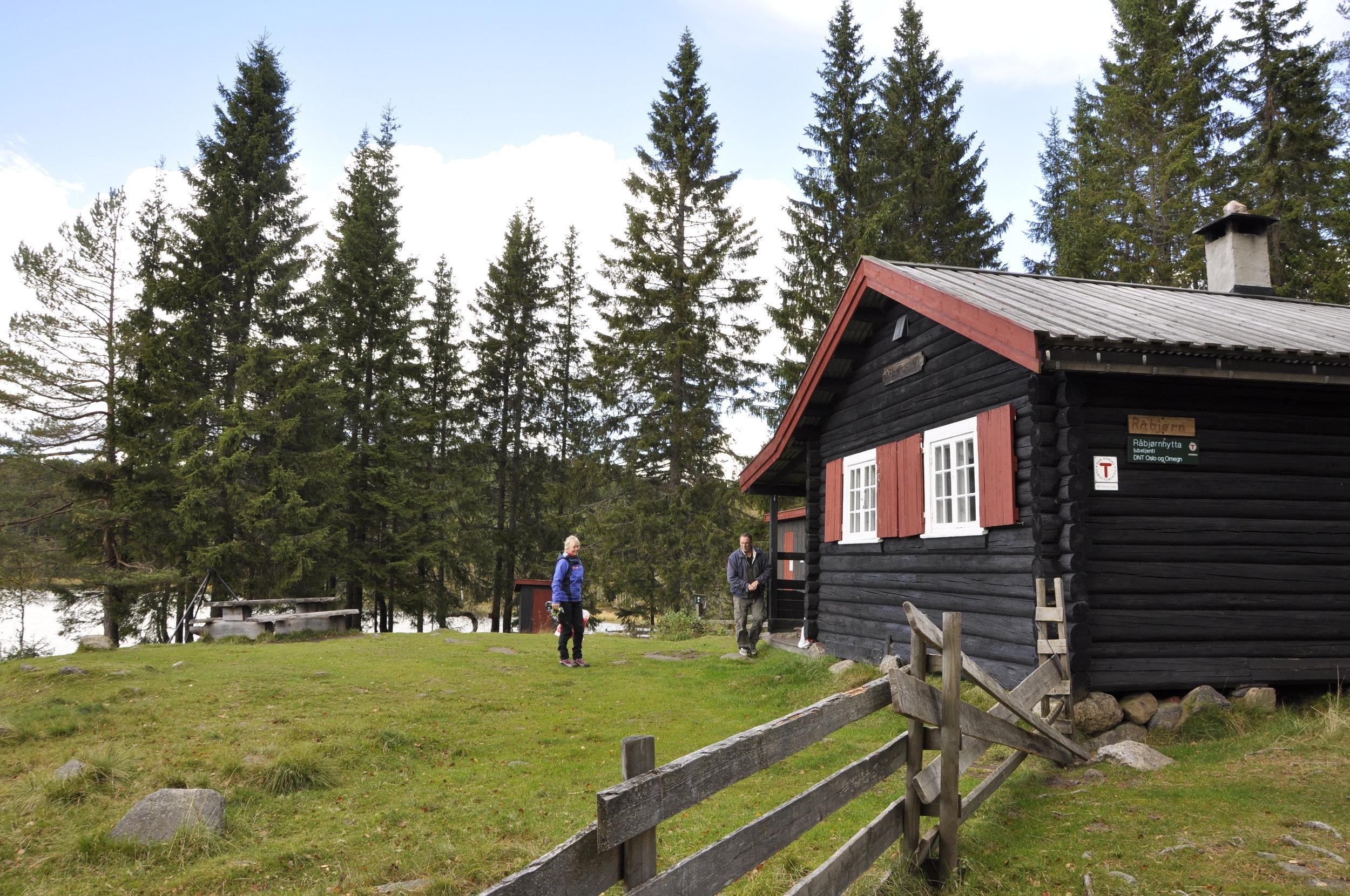 Foto: Den Norske Turistforening