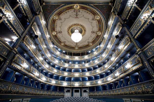 Er du klar for en helt spesiell operaopplevelse?             Foto: Trivago/Thetravelinspector