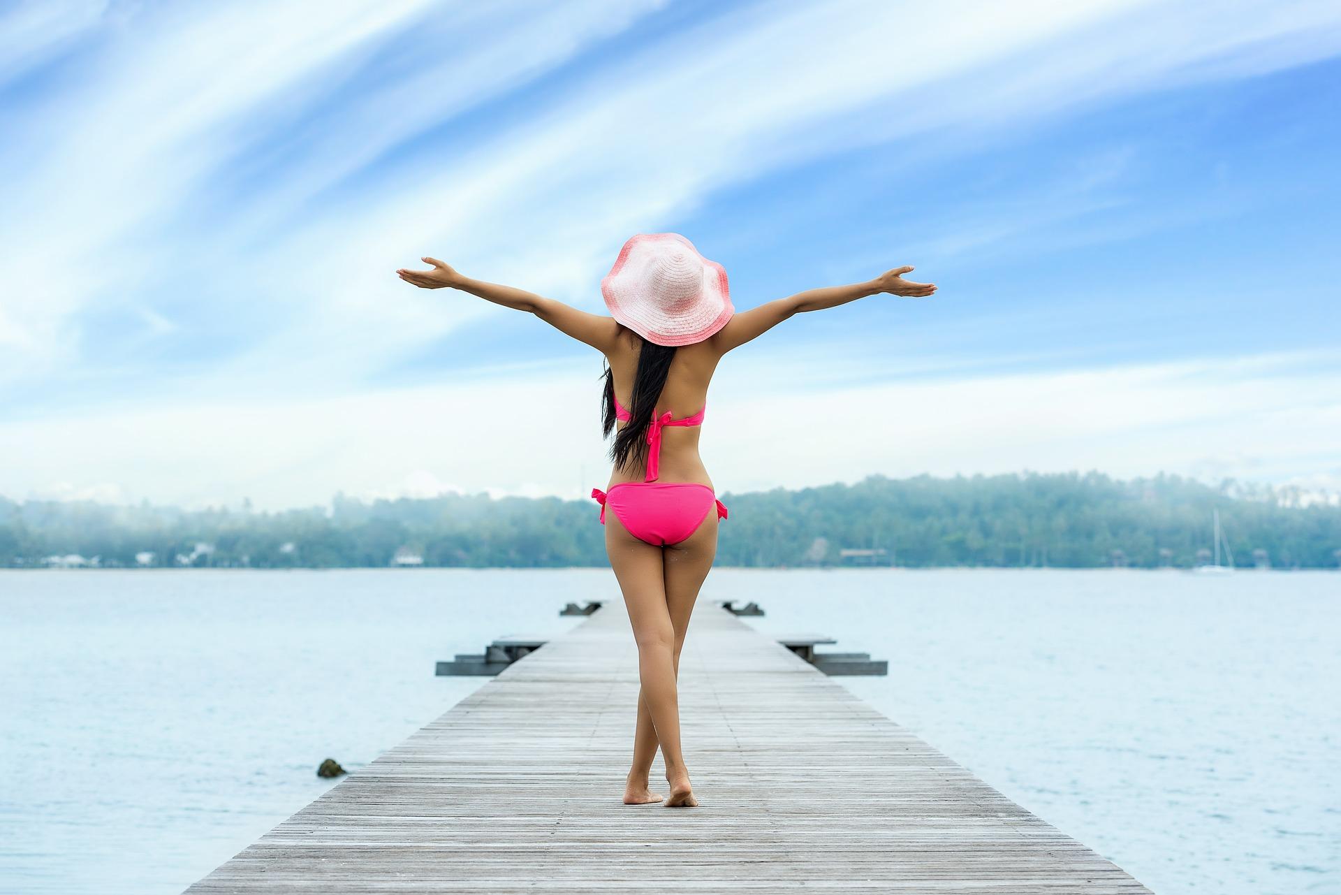 Drømmen om sol og varme kan friste deg til å gjøre en tabbe. Foto: Pixabay/Thetravelinspector