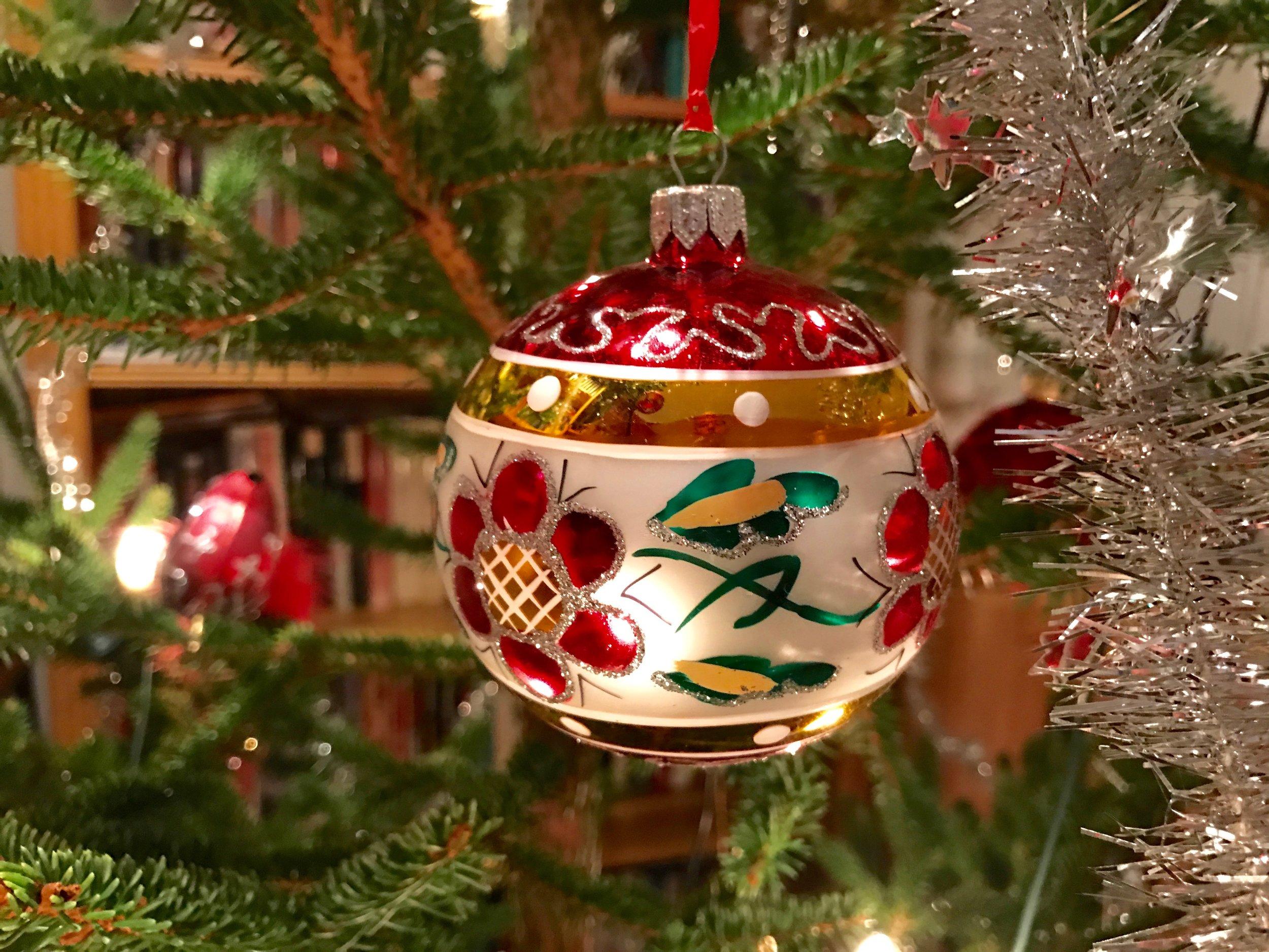 Juleevangeliet for deg som er litt moderne.                   Foto: Odd Roar Lange
