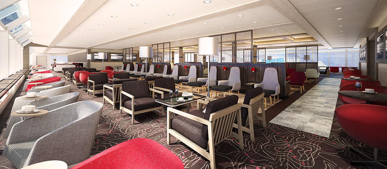 FridtjofNansen Explorer Lounge 02 Hurtigruten.jpg