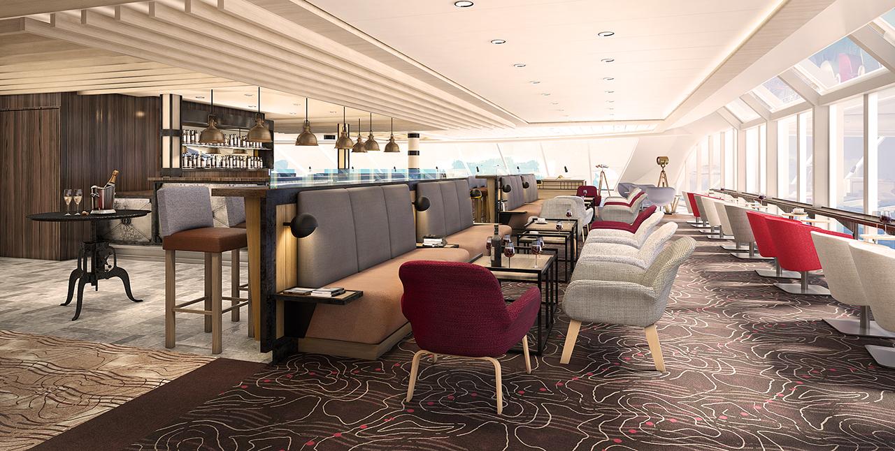 FridtjofNansen Explorer Lounge 03 Hurtigruten.jpg