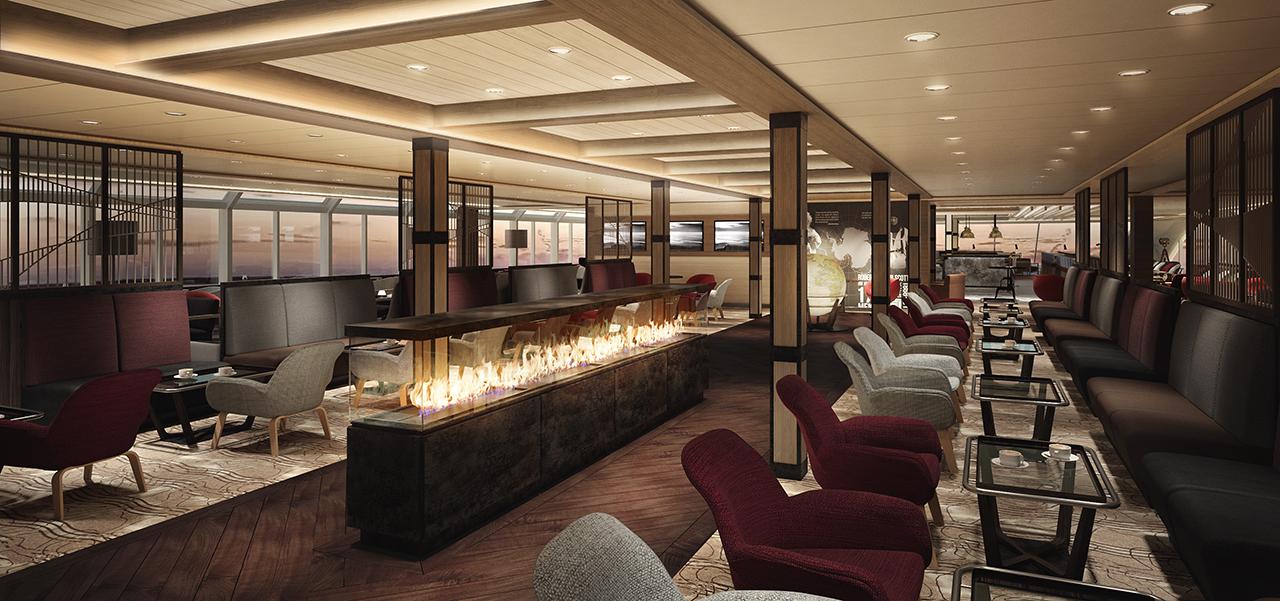 RoaldAmundsen Explorer Lounge 01 Hurtigruten.jpg