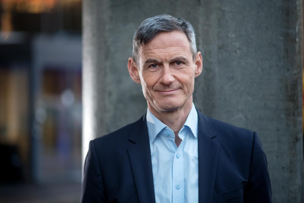 Jo Gjedrem er avdelingsdirektør hos Forbrukerombudet.           Foto: Forbrukerombudet