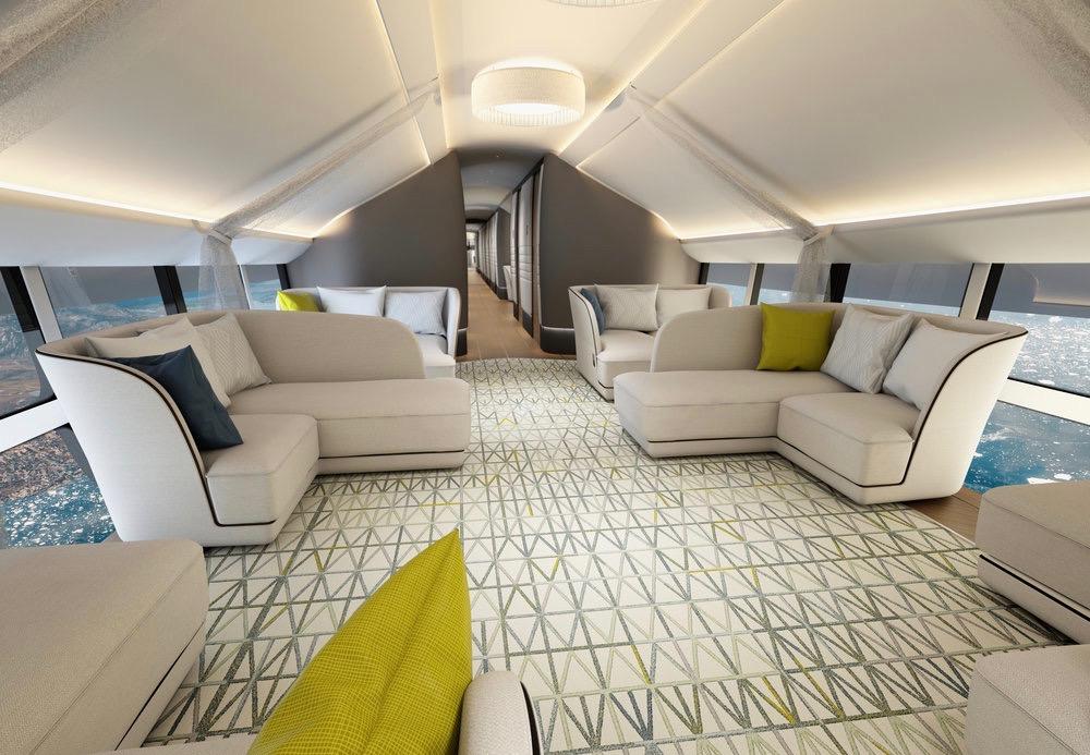 Foto: DesignQ/Airlander