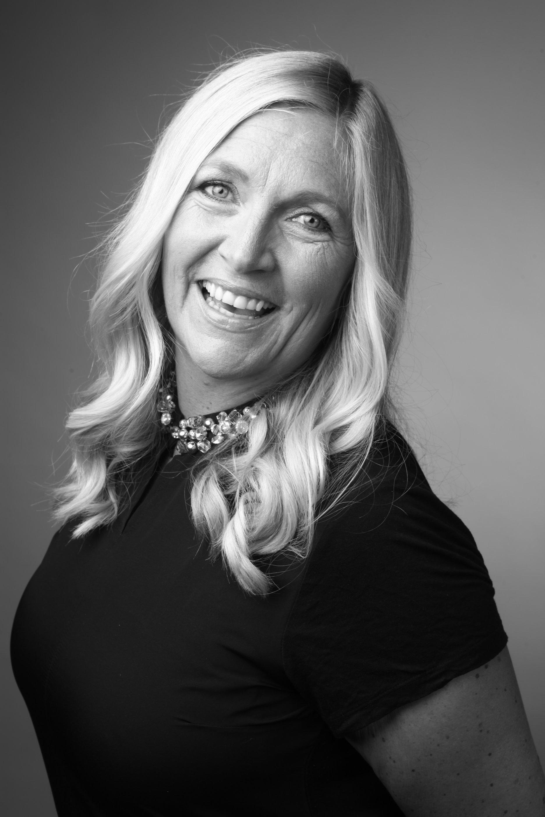 Country Manager for FCM Travel Solutions i Norge, Hege Bergsløkken.