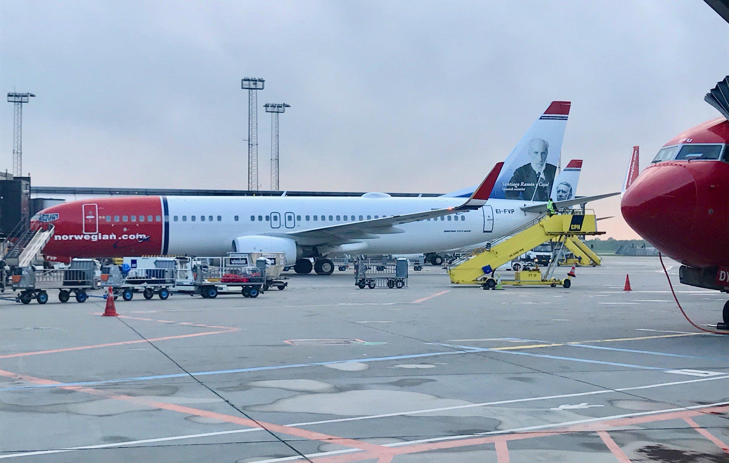 norwegian-thetravelinspector