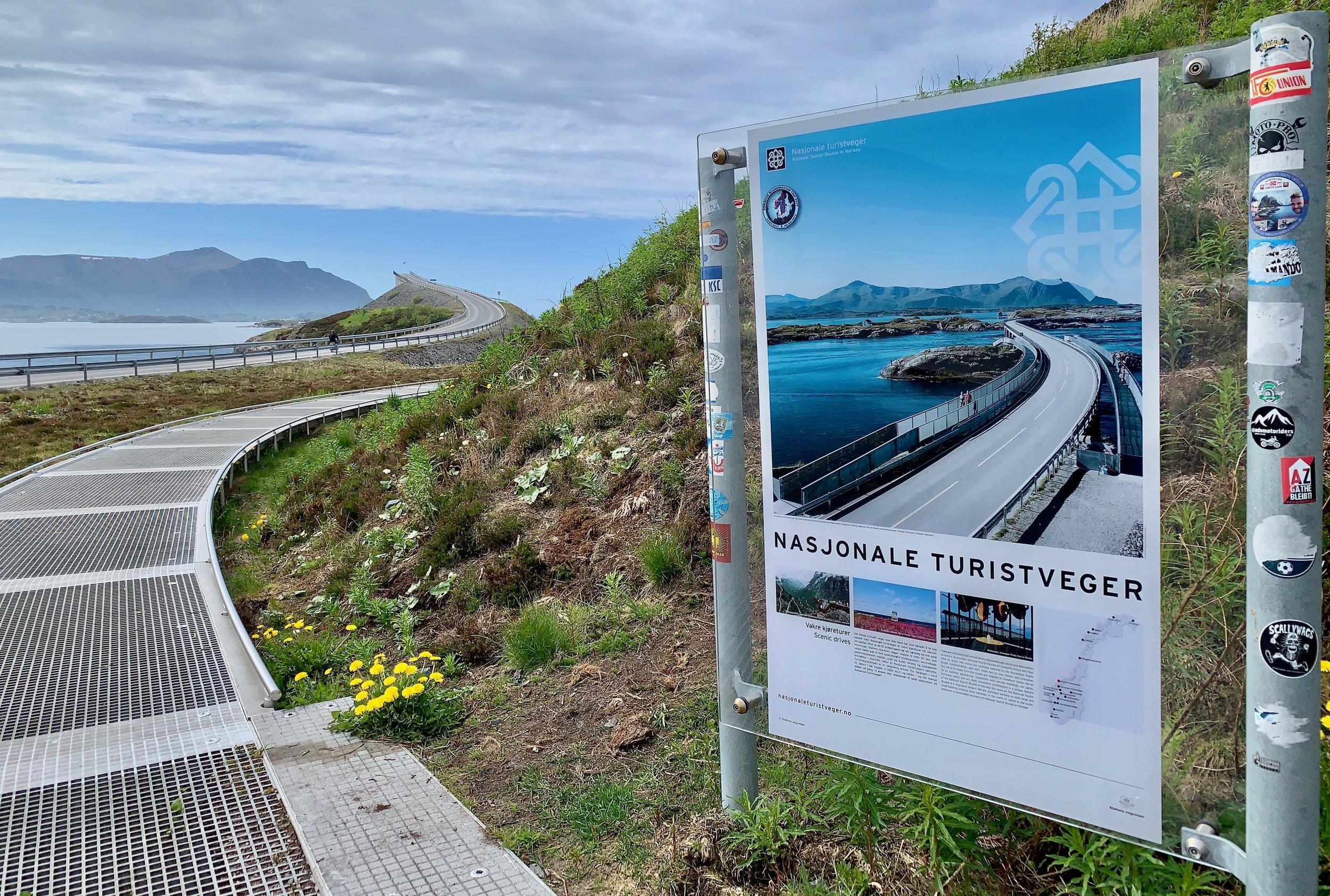 Hvor går veien til norsk reiseliv fremover? Og hvem skal lede den? Foto: Odd Roar Lange