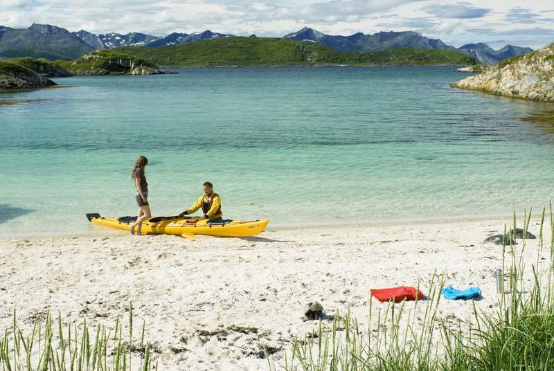 Foto: CH/Visit Norway