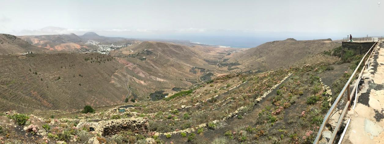 En tur til Lanzarote kan være akkurat det du trenger. Foto: Odd Roar Lange