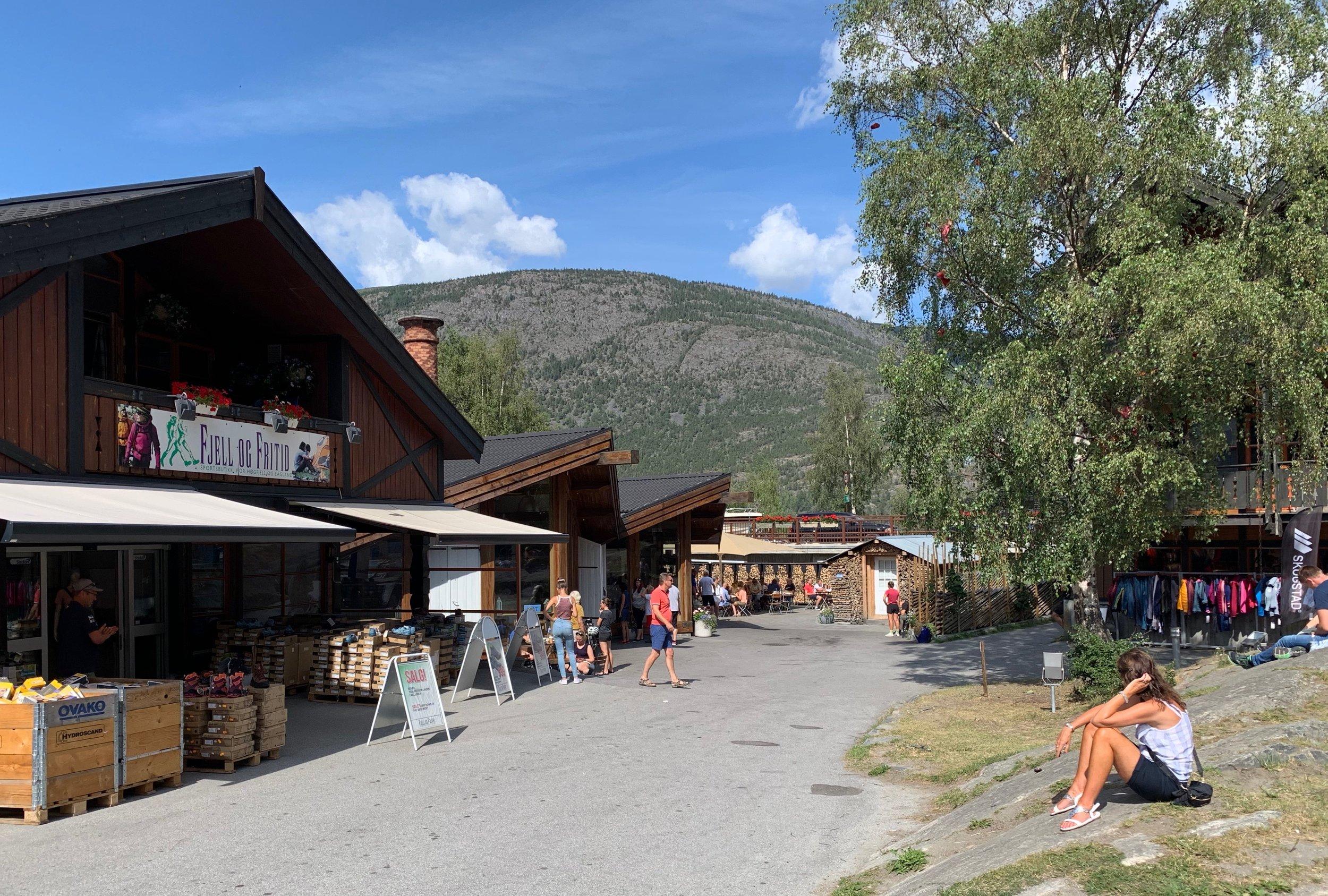 9f7a33171 Er dette Norges mest populære bakeri? — The Travel Inspector