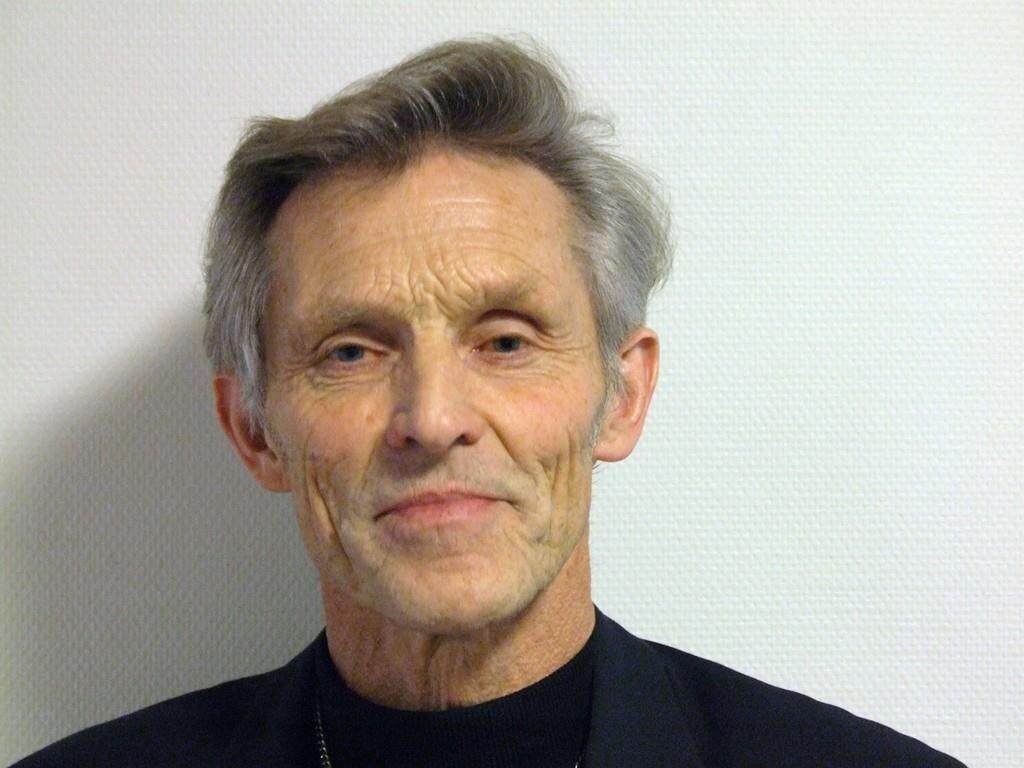 Arne Sandnes, (Sp) ordfører i Norddal - nabokommunen til Geiranger. Foto: Norddal kommune