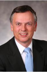 Michael Thamm, toppsjef i Costa cruises. Foto: CLIA