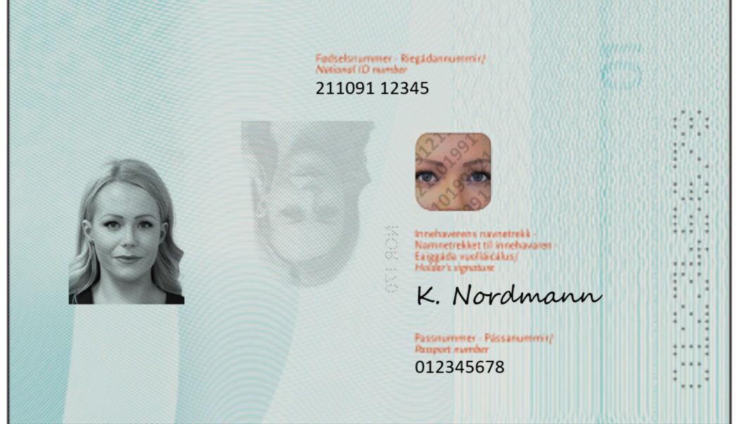 Na Kommer De Nye Passene Skaff Deg Pass Til Halv Pris The Travel Inspector