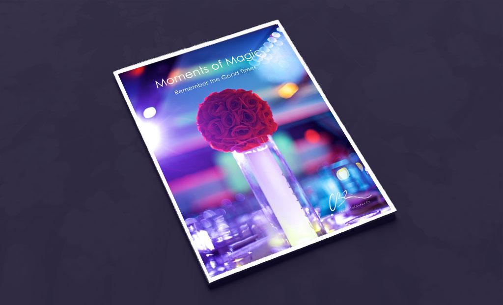 Moments of Magic - Download the CBR Event Mini-Mag