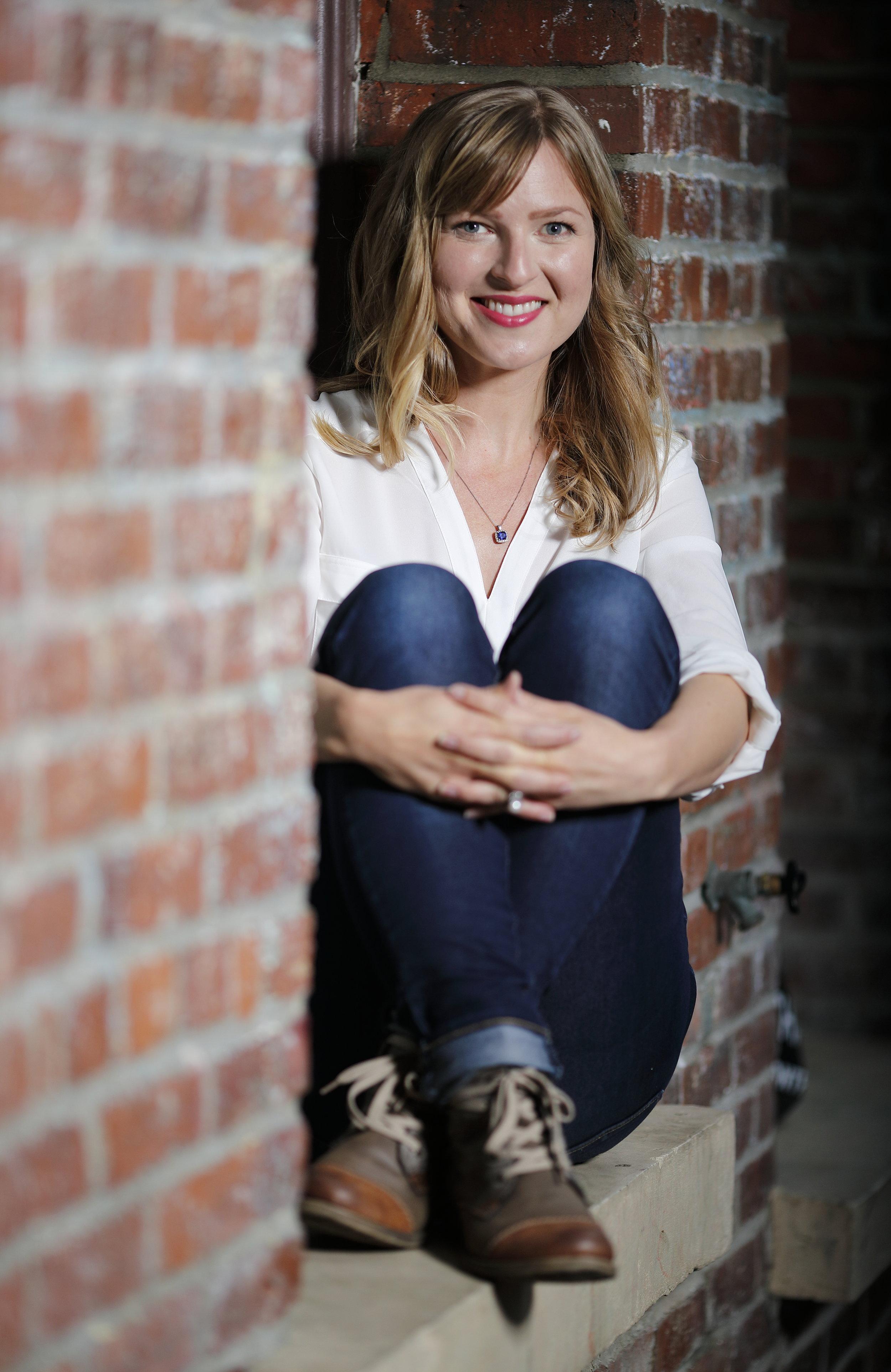 AMANDA EYOLFSON Executive Director - Production