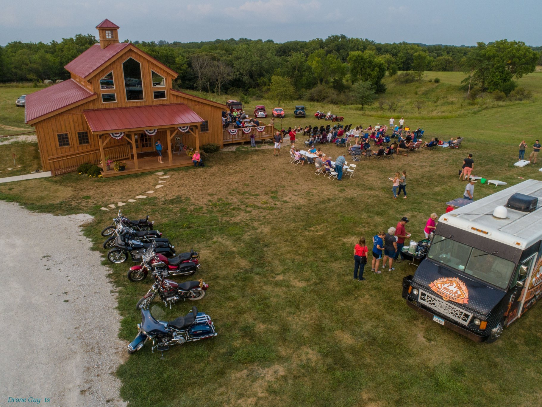 Events @ the Cidery -