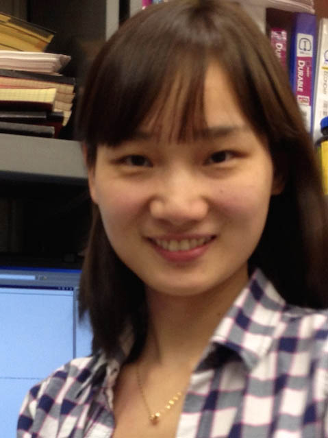 Xin Zhou Graduate Student xzhou15 [at] stanford.edu