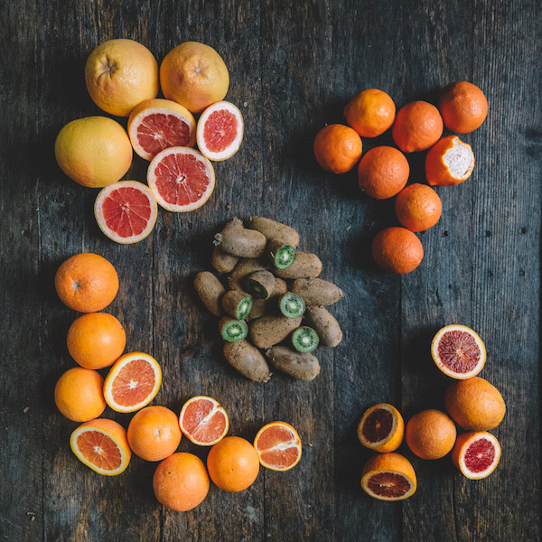 Winter 2018-19, Week 14 Fruit share