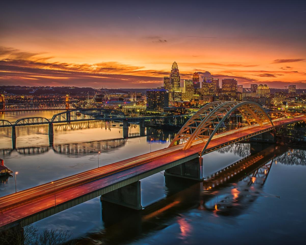 Photo taken by  @gmsvachphotography in Cincinnati, Ohio