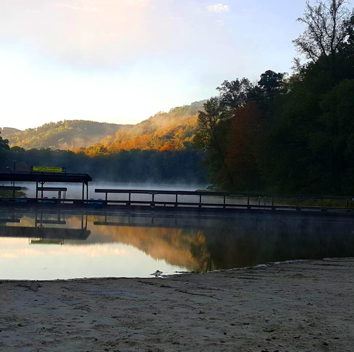 Photo by @trustmeiamanengineer.419 at Tar Hollow State Park in Laurelville, Ohio