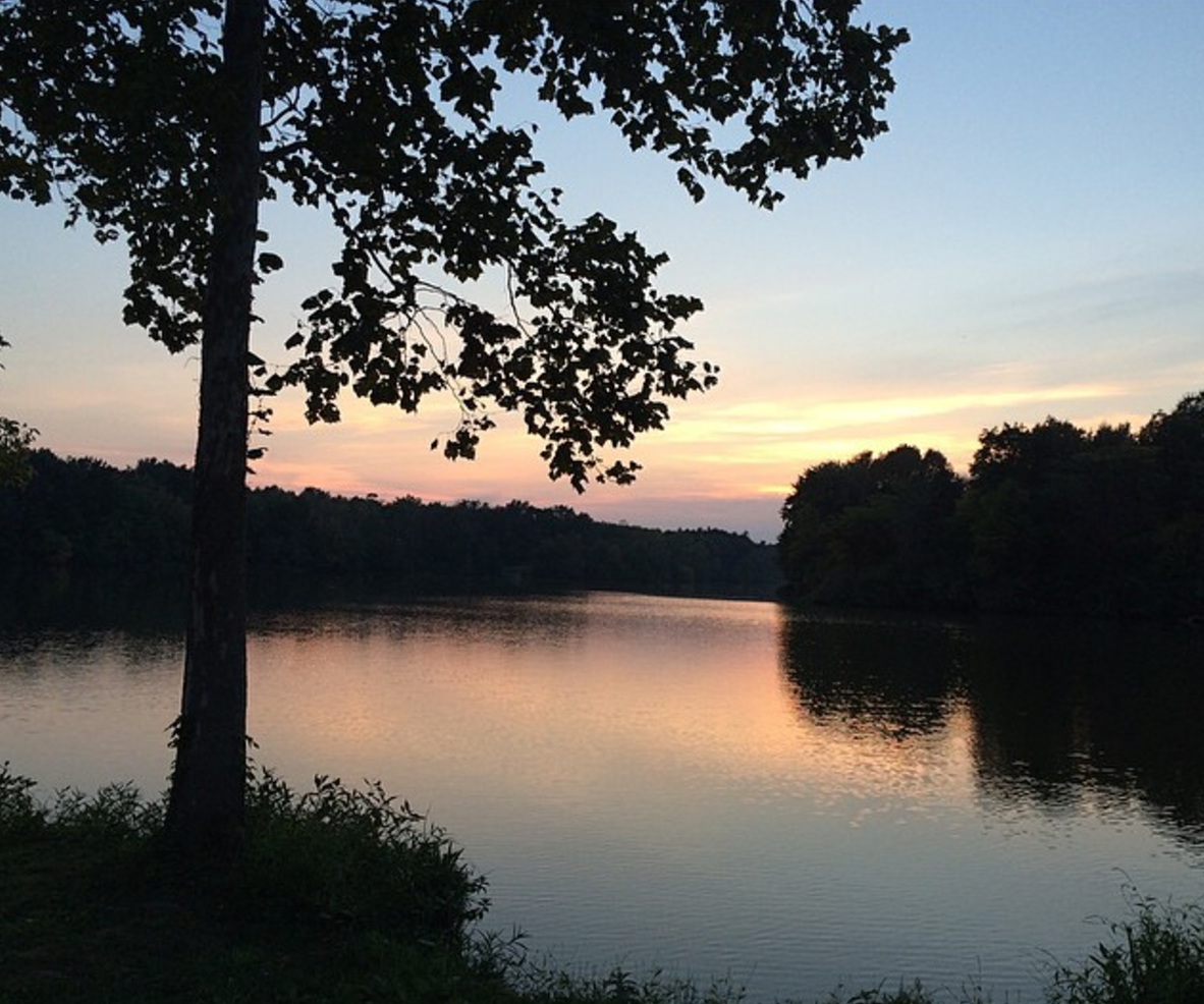 Photo by @sarahonthecoast at Stonelick State Park in Pleasant Plain, Ohio