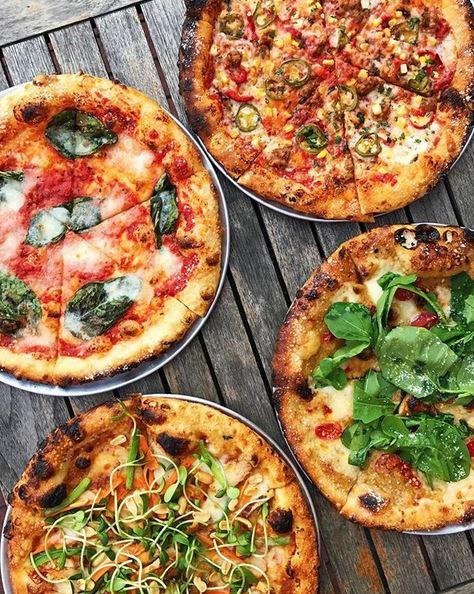 Photo by  Harvest Pizzeria  in Columbus, Ohio