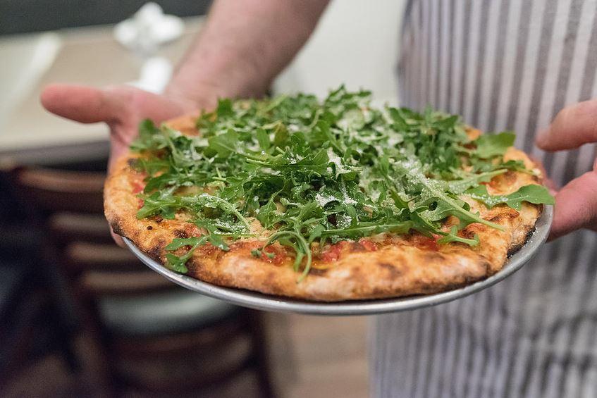 Photo by  Mohio Pizza Co  in Delaware, Ohio