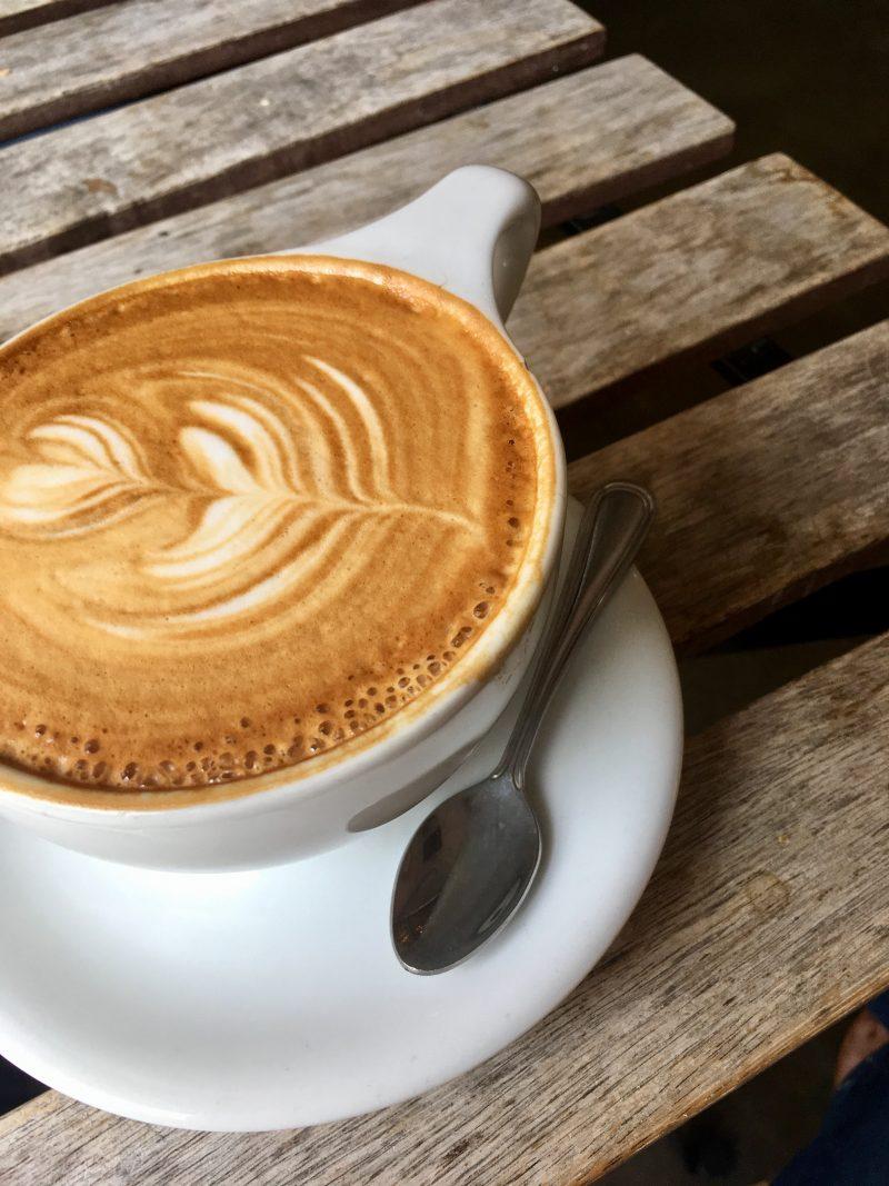 Cleveland Coffee Ohio