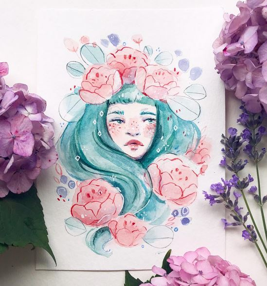 Leigh Ellexson Art