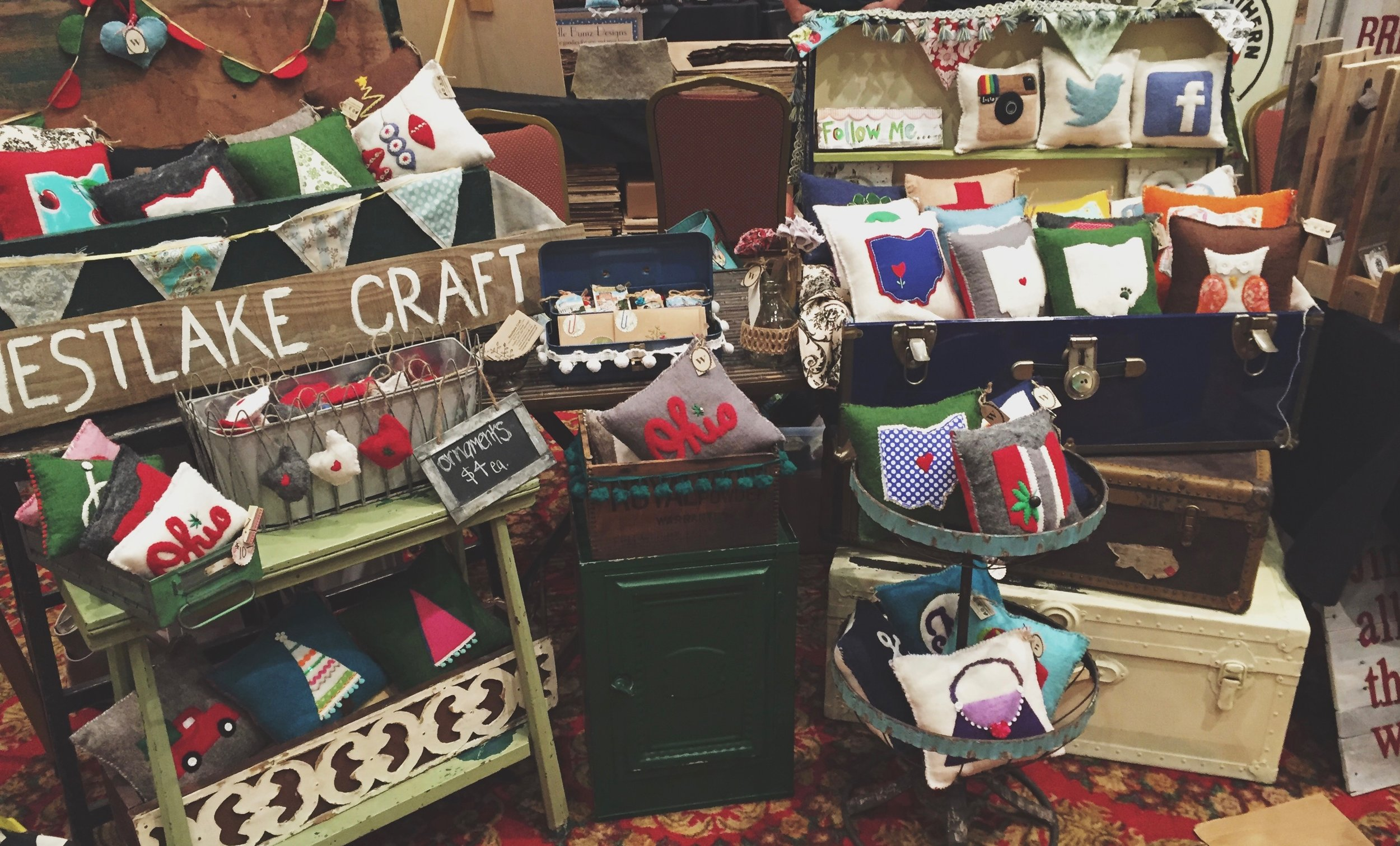 Westlake Craft Ohio