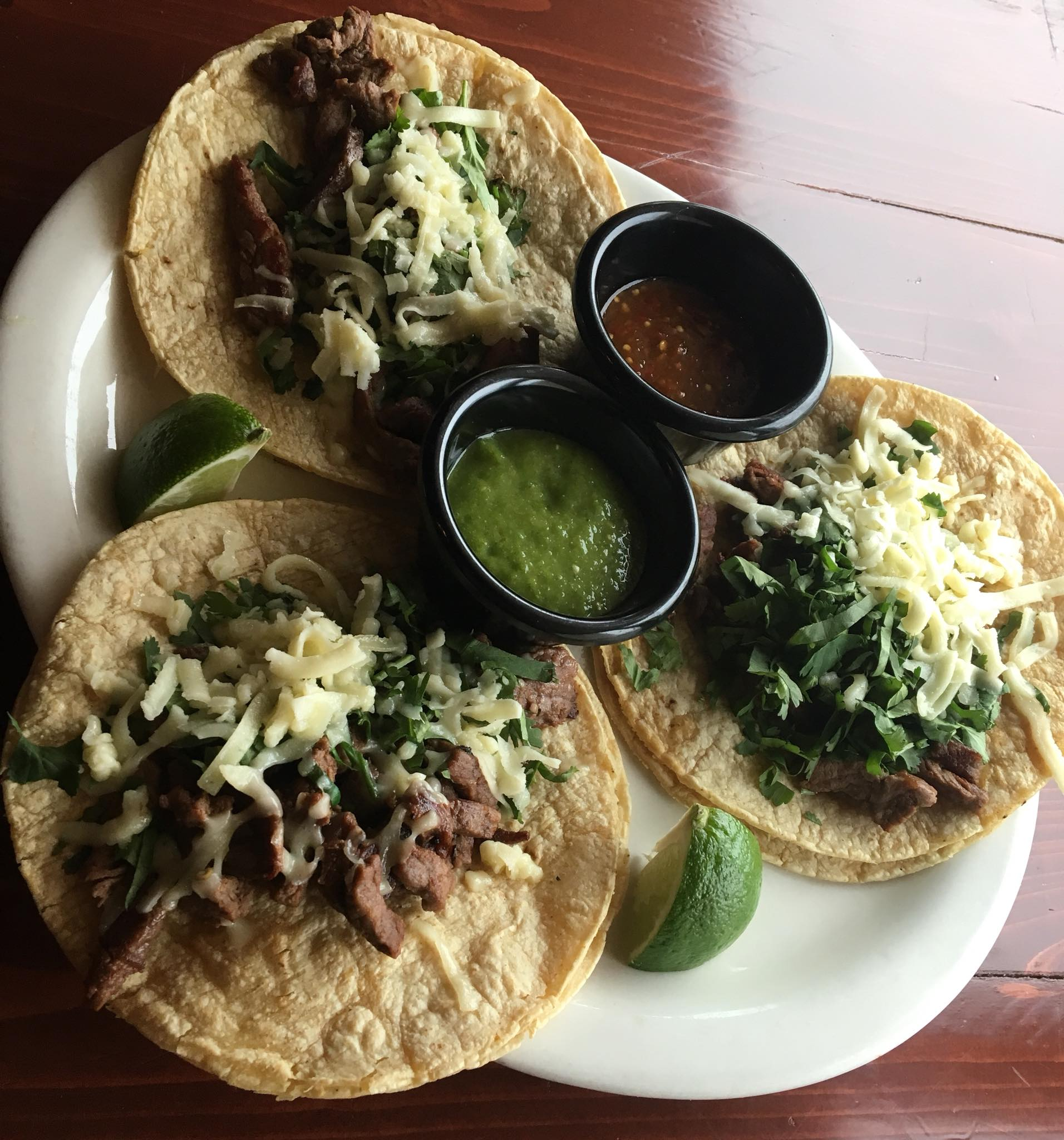 Uncle Tito's Mexican Grill