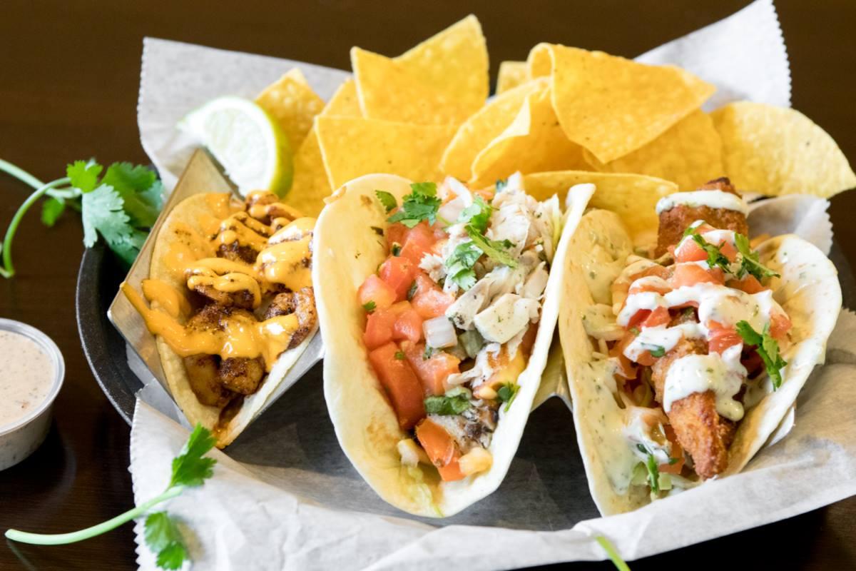 Fresco Mexican Grill & Salsa Bar - Kent, Ohio