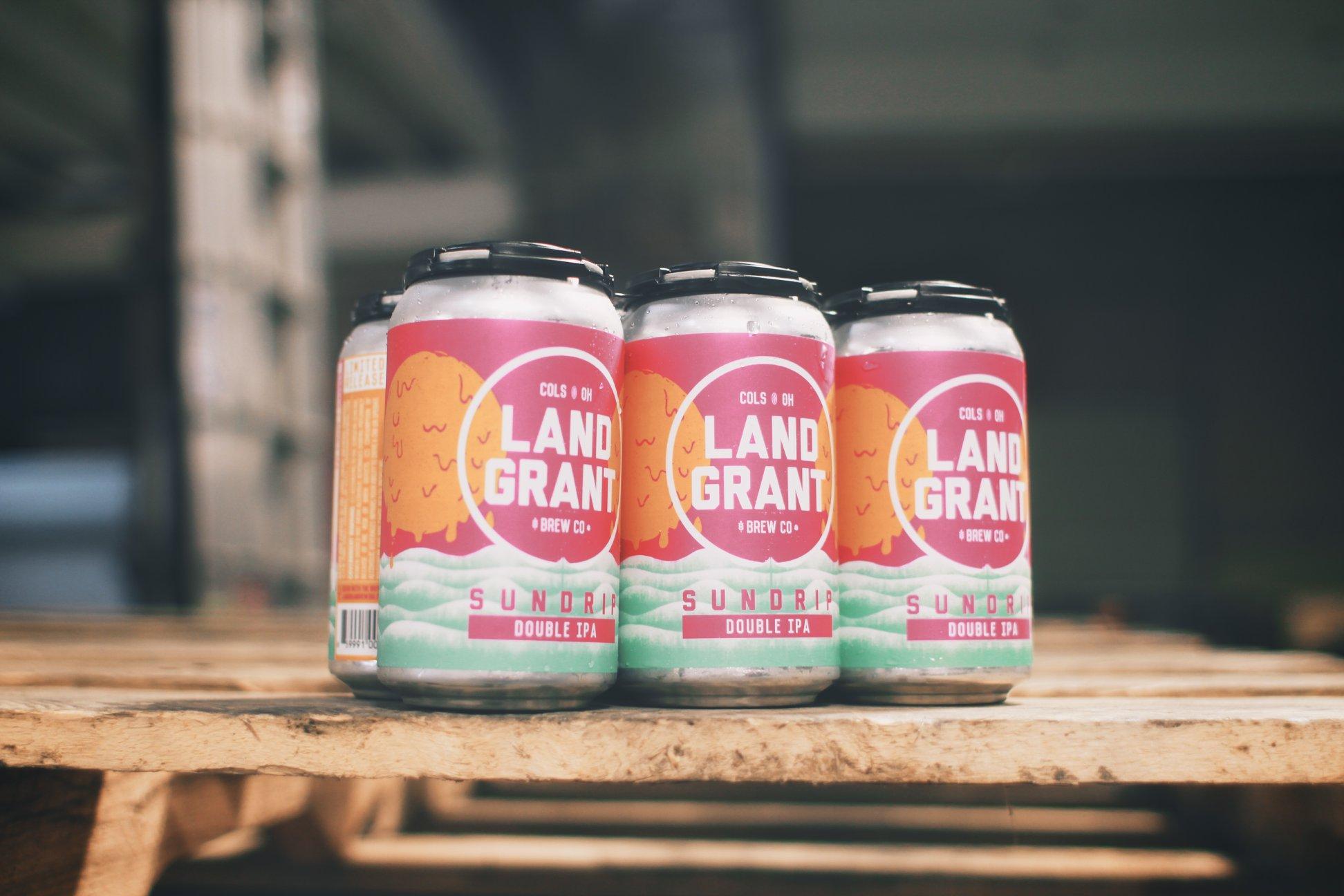Land-Grant Brewing Company