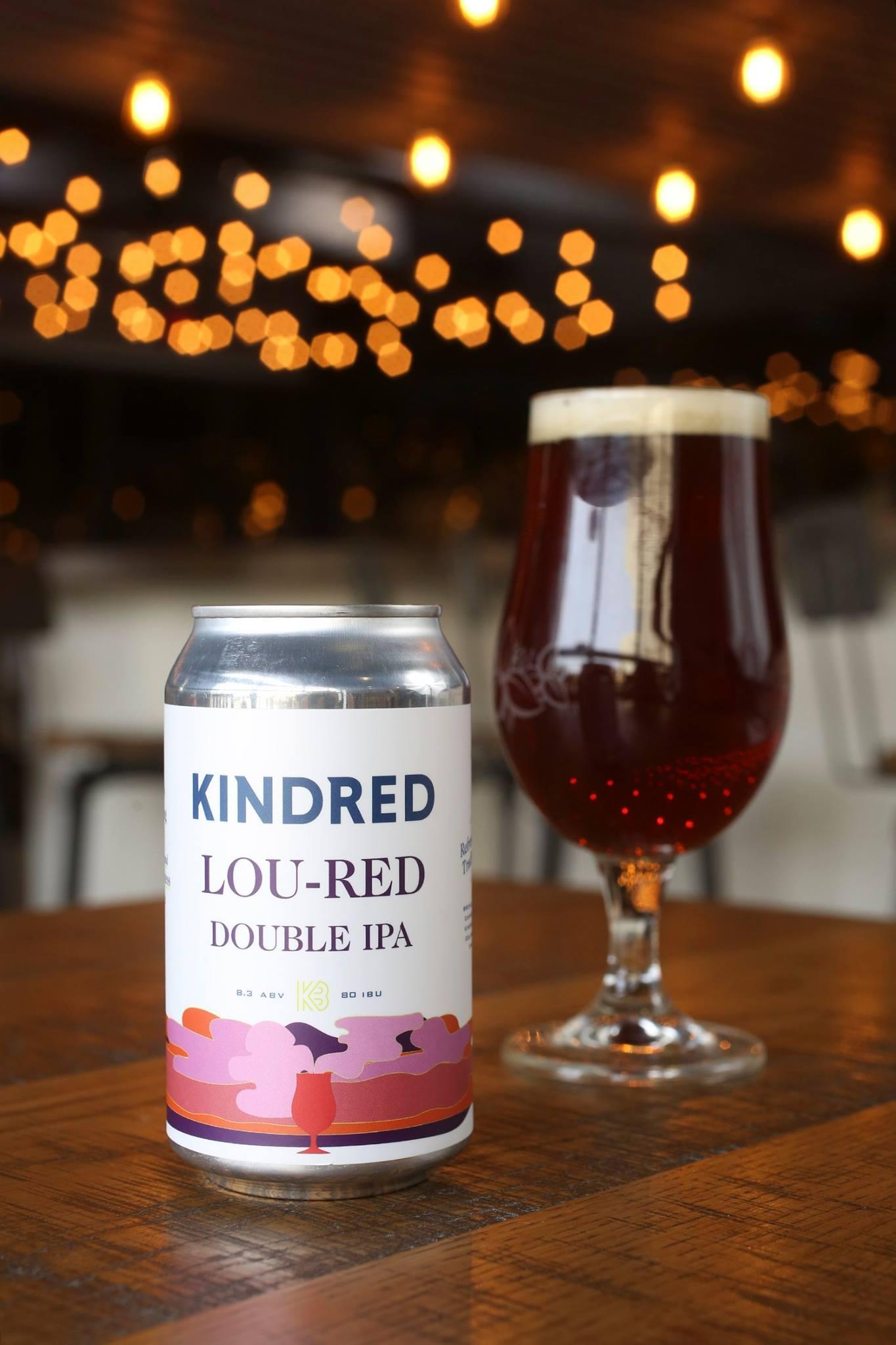 Kindred Brewing - Columbus, Ohio