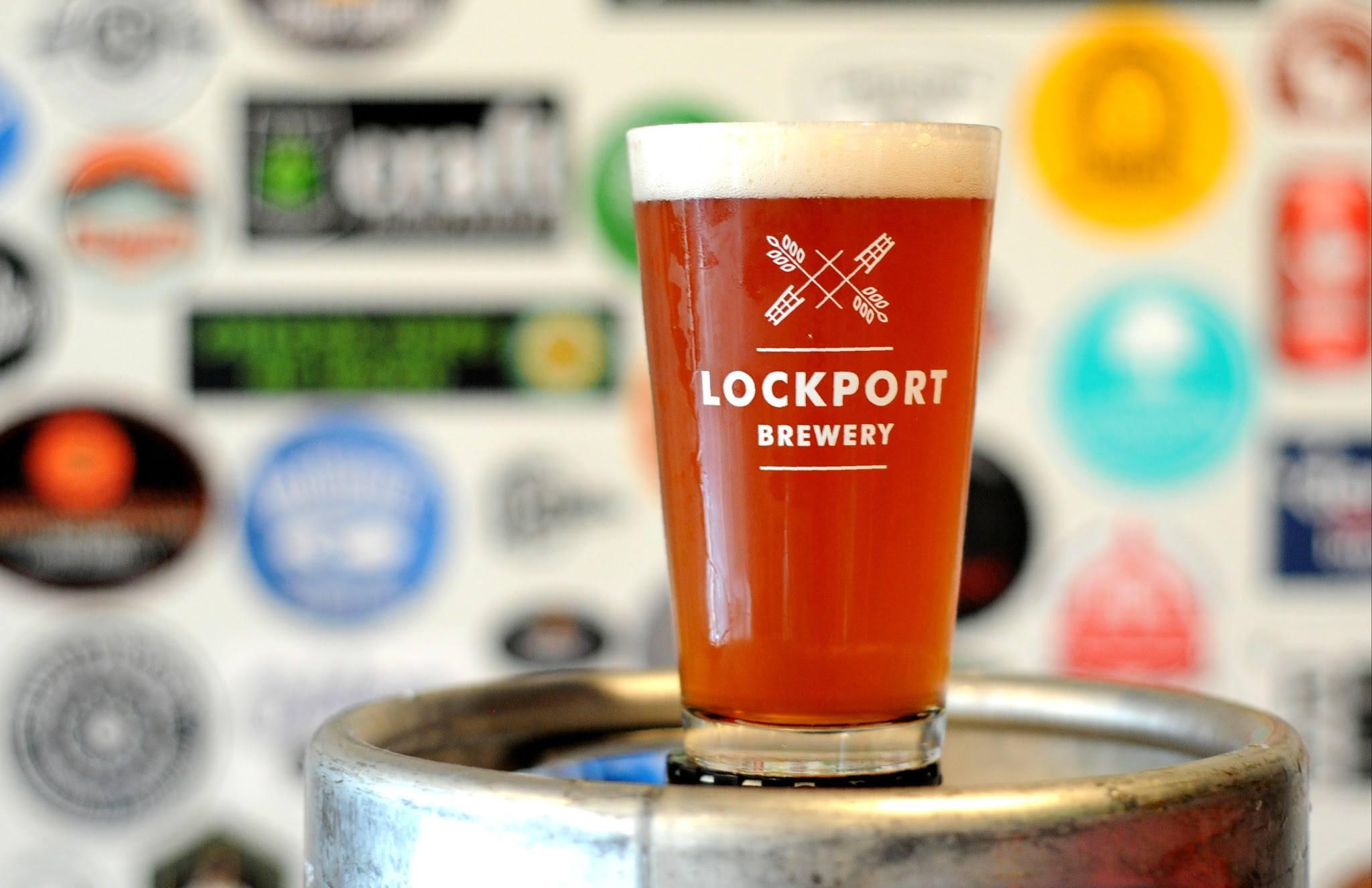 Lockport Brewery