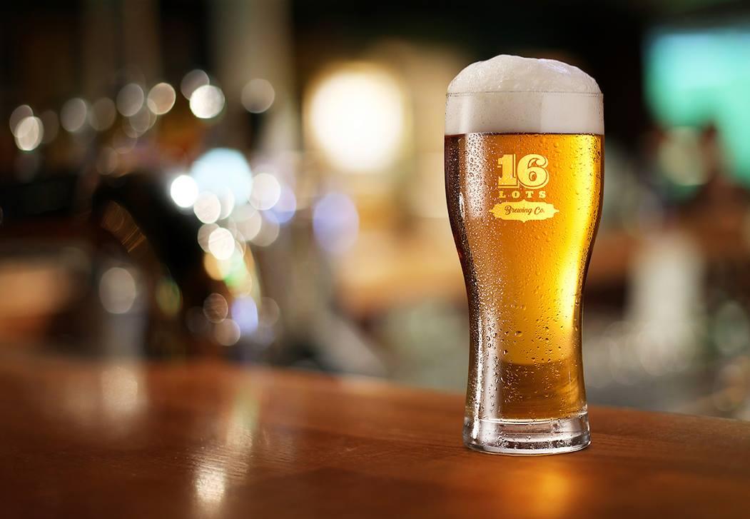 16 Lots Brewing Company