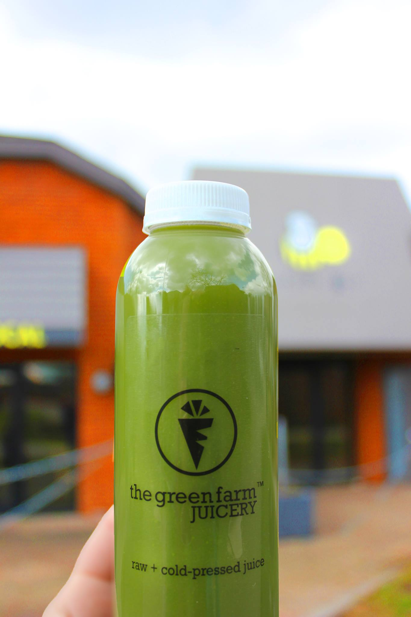 Green Farm Juicery