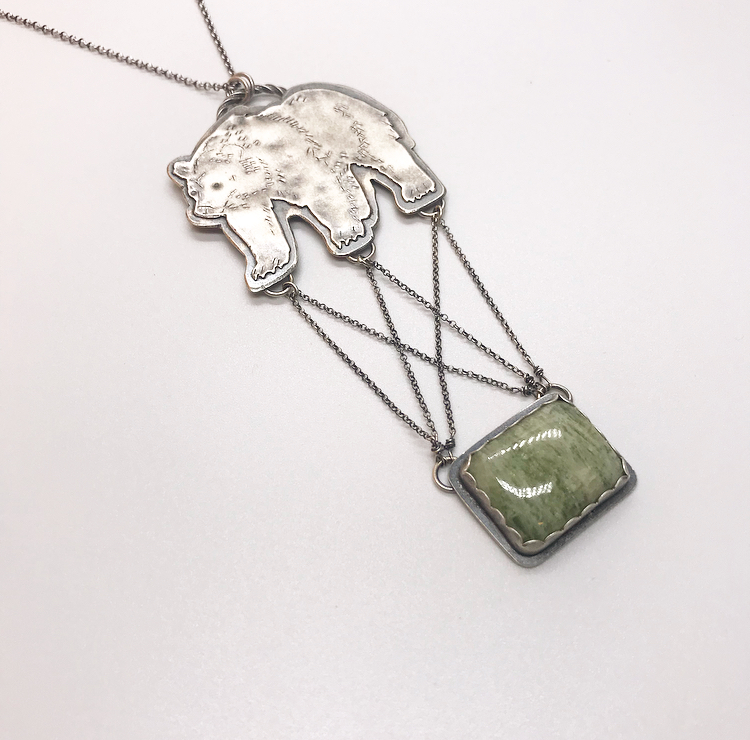 Blue Ridge Large Bear Pendant.jpg