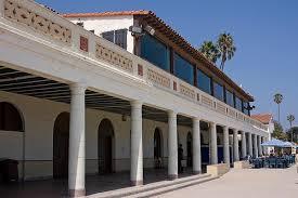 cabrillo arts center beach level