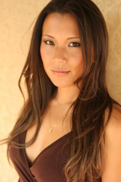Angela Sun, creator of Plastic Paradise documentary
