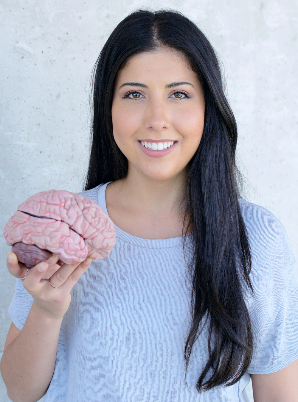 Samantha Yammine, Neurobiologist - Samantha Yammine is a popular science communicator on Instagram that focuses on neurobiology and sharing her research with the world. Like Danni, she utilizes the digital video platform and believes in harnessing the power of social media to exchange ideas. You can follow her on Instagram at @science.sam.