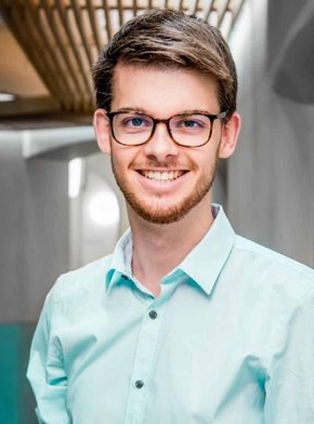 Martijn Peters, SciComm Expert - Martijn Peters wants to change the way we talk about science! As a scientist turned science communication expert, Martijn uses his social platforms to educate, inform, and curate scientific information that's fun, engaging, and entertaining.