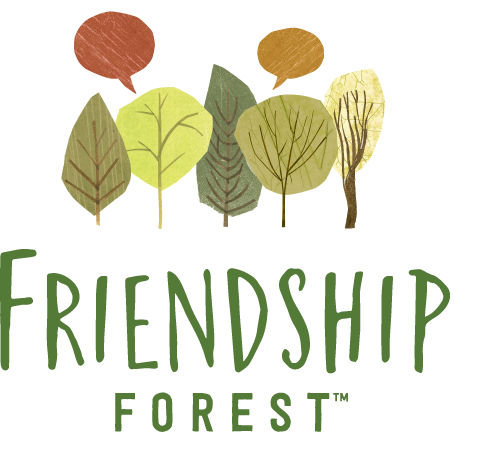 Friendship Forest logo