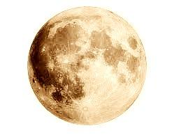 Full Moon, Full Heart.