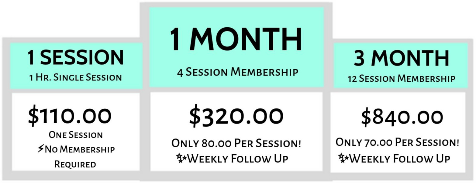 Book Your Session Now!