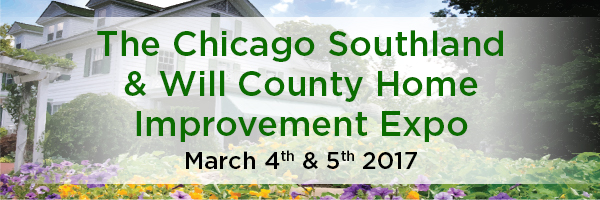 Chicago Home Show Tinley March