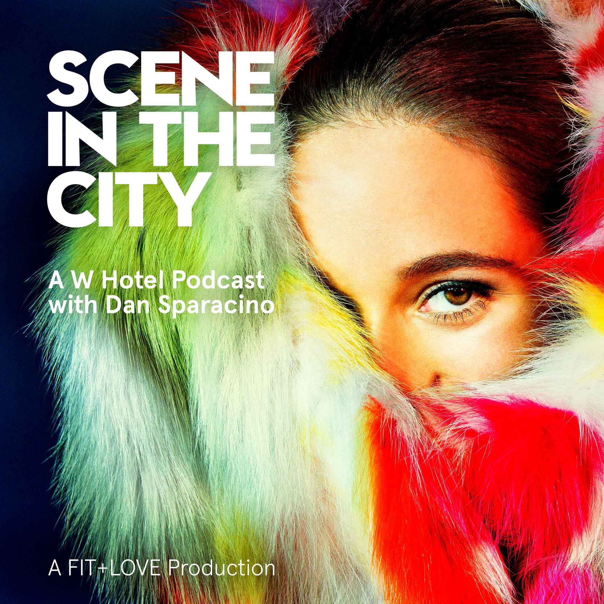 Scene in the City - Design, Music, Fitness, and Fashion