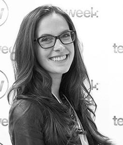 Amanda Signorelli, CEO of Techweek
