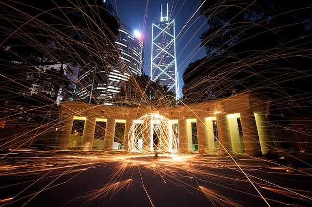 coworking Hong Kong
